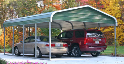 How to Choose the Right Carport for Your Vehicle