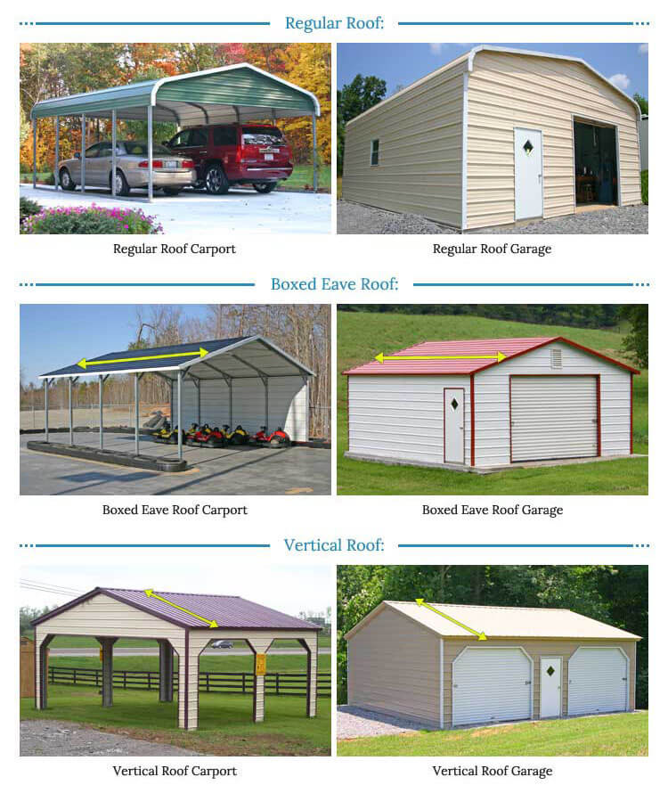 metal-carport-styles