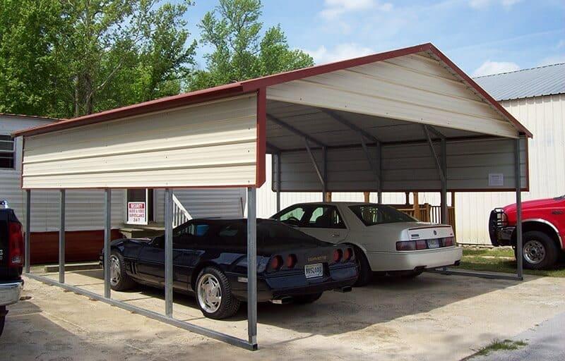 metal-carport