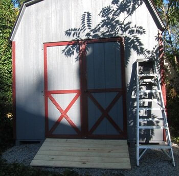 How to Build Trusses for Sheds