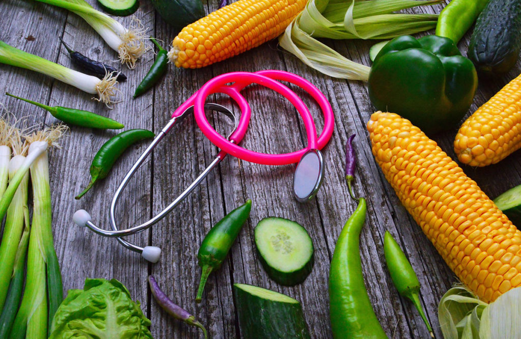 Vitamins and Nutrients Found in the Vegetables
